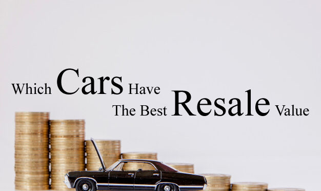 Which Cars Have The Best Resale Value?